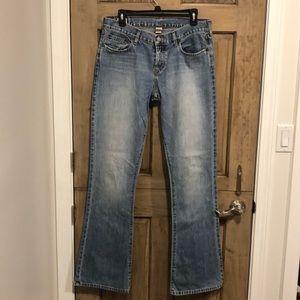 Size 6L Abercrombie & Fitch Jeans